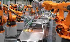 Utilizan la inteligencia artificial para prevenir pérdidas en procesos industriales