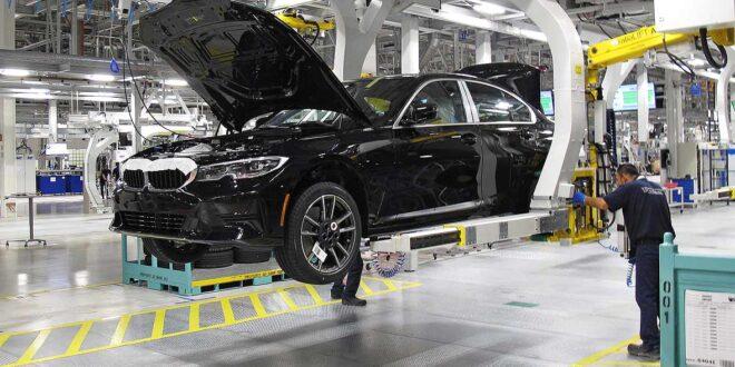 BMW usa inteligencia artificial en privacidad de datos