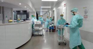 Cómo aplicar la inteligencia artificial en hospitales