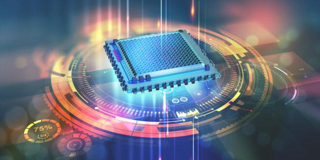 Herramienta de IBM agrega computación cuántica al ML