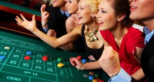 Inteligencia artificial al servicio de los casinos